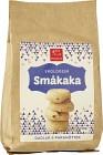 Khoisan Tea Ekologisk Småkaka Dadlar & Paranötter 140 g