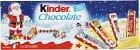Kinder Choklad X-mas 12 st