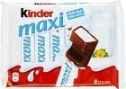 Kinder Maxi 6-pack