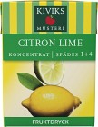 Kiviks Lättdryck Citron Lime 2 dl