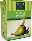 Kiviks Lättdryck Päron 2 dl