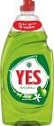 YES Handdiskmedel Naturals Äpple 900 ml