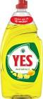 YES Handdiskmedel Naturals Lemon 900 ml
