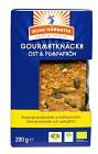 Kung Markatta Gourmetknäcke Ost & Pumpa 200 g