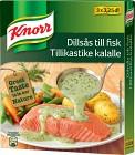 Knorr Dillsås 3x3,25 dl