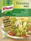 Knorr Dressingmix Örtagård 3x1 dl