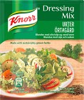 Knorr Dressingmix Örtagård 3x8 g