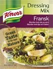 Knorr Dressingmix Fransk 3x1 dl