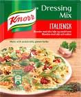 Knorr Dressingmix Italiensk 3 p