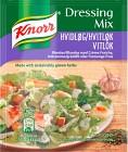 Knorr Dressingmix Vitlök 3 p