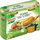 """Knorr Fond """"du chef"""" Grönsak 8 p"""