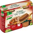 """Knorr Fond """"du chef"""" Kött 8 p"""