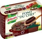 """Knorr Fond """"du chef"""" Mörk Nötkött 8 p"""