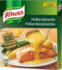 Knorr Hollandaisesås 3x3 dl