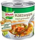 Knorr Köttsoppa med Grönsaker 340 g / 6,5 dl