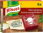 Knorr Mörk Oxbuljong 3 L