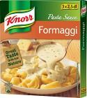 Knorr Pastasås Formaggi 3x2.5 dl