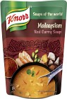 Knorr Red Curry Soup 390 g