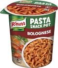 Knorr Snack Pot Pasta Bologonese 68 g