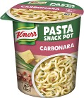 Knorr Snack Pot Pasta Carbonara 71 g