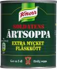 Knorr Soldatens Ärtsoppa 350 g / 5 dl