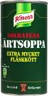 Knorr Soldatens Ärtsoppa 570 g / 8 dl