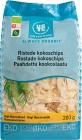 Kokoschips rostade 200 g