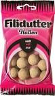 Konfekta Filidutter Hallon 65 g