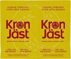 KronJäst Torrjäst för Söta Degar 2x14 g