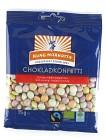 Kung Markatta Chokladkonfetti 75 g