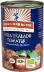 Kung Markatta Hela Skalade Tomater 400 g