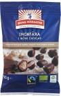 Kung Markatta Ingefära i Mörk Choklad 50 g