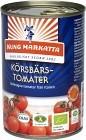 Kung Markatta Körsbärstomater 400 g