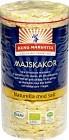 Kung Markatta Majskakor Salt KRAV 110 g