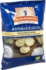 Kung Markatta Minimajskakor Sourcream & Onion 50 g