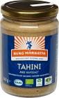 Kung Markatta Tahini med salt KRAV 360 g