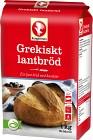 Kungsörnen Brödmix Grekiskt Lantbröd 1 kg