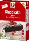 Kungsörnen Kakmix Kladdkaka Glutenfri 500 g