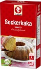 Kungsörnen Kakmix Sockerkaka 420 g