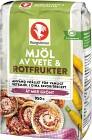 Kungsörnen Mjöl av Vete & Rotfrukter 950 g