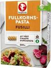 Kungsörnen Pasta Fusilli Fullkorn 500 g