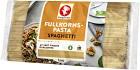 Kungsörnen Pasta Spaghetti Fullkorn 1900 g