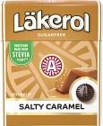 Läkerol Salty Caramel 25 g