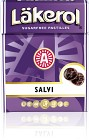Läkerol Salvi Big Pack 75 g