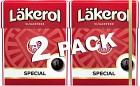 Läkerol Special 2 x 25 g