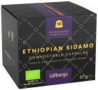 Löfbergs Ethiopian Sidamo Espressokapsel 57 g