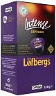 Löfbergs Intense Espresso Kapsel 16 p
