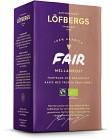 Löfbergs Kaffe FAIR Mellanrost 450 g