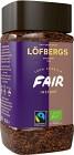 Löfbergs Snabbkaffe  FAIR Instant 100 g