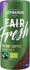 Löfbergs Snabbkaffe FAIR Fresh Instant 100 g
